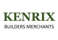 Kenrix Builders Merchants Logo